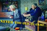 oldgamers